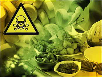 What Is Meant By High Risk Foods