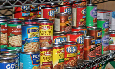 Can You Eat Canned Food Without Heating It Up