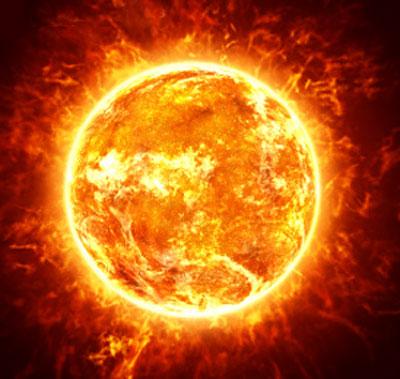 Solar Storm 1859