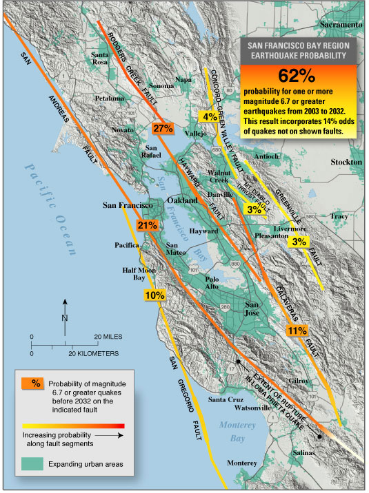 Stan Deyo's Earthquake Warning