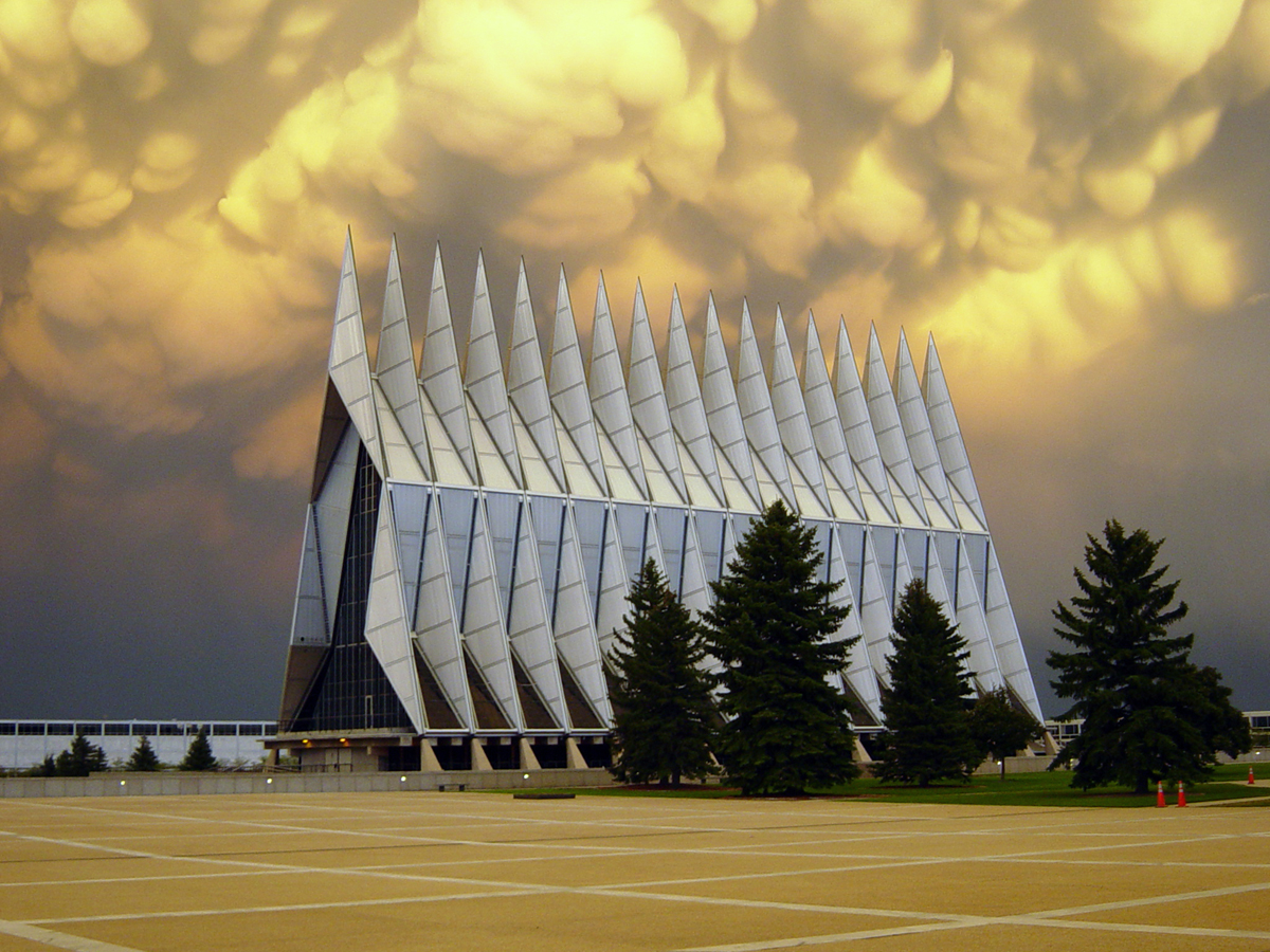 S air force academy